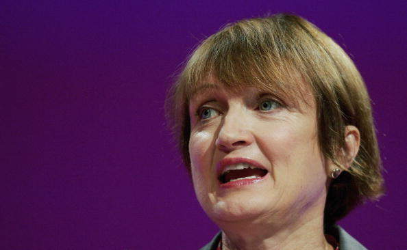 Tessa Jowell is the right candidate to get homes built for Londoners