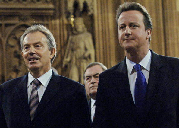 David Cameron is pursuing the same anti-terror tactics as Tony Blair. It's time for a rethink