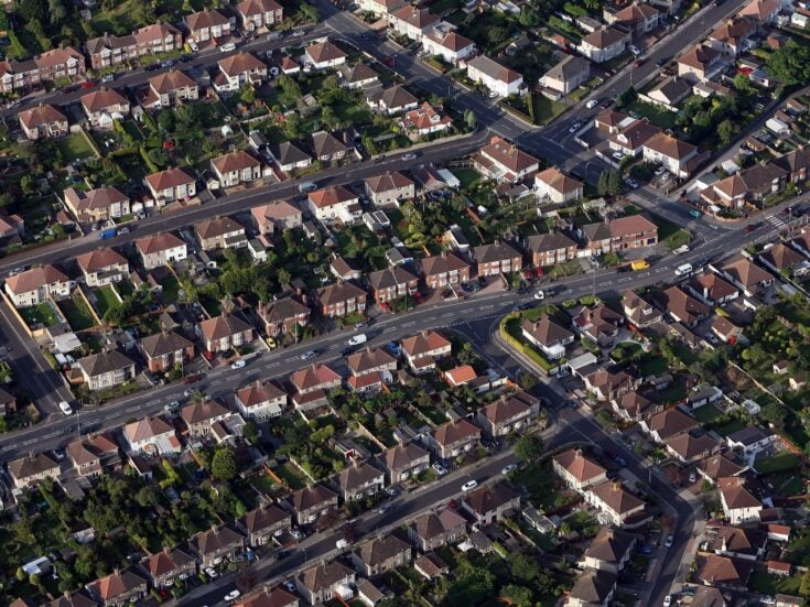 Poverty in suburbia: is it time for a suburban renaissance?