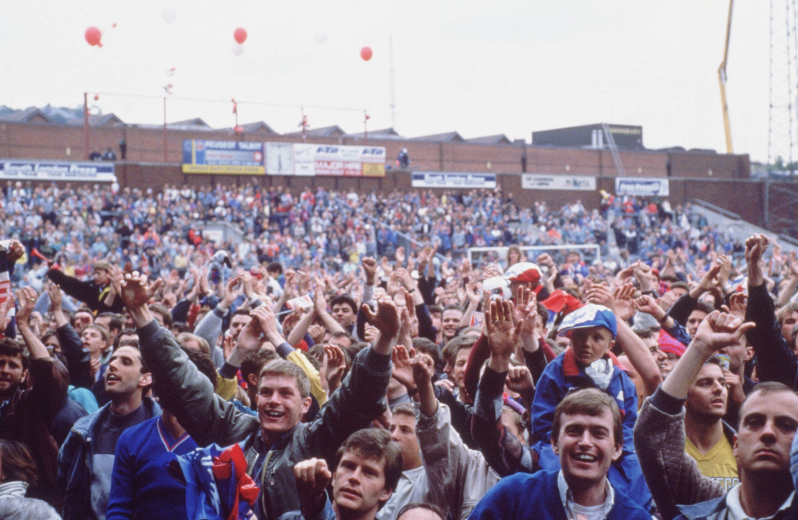 Priced out of matches and treated as commodities, football fans are finally starting to reclaim the beautiful game
