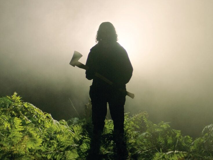 Ben Wheatley's In the Earth is a trippy eco-horror