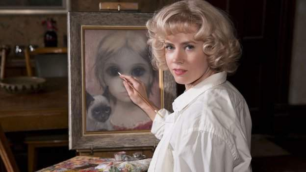 Margaret Keane and Big Eyes: why are we always so ready to believe women's success is a lie?