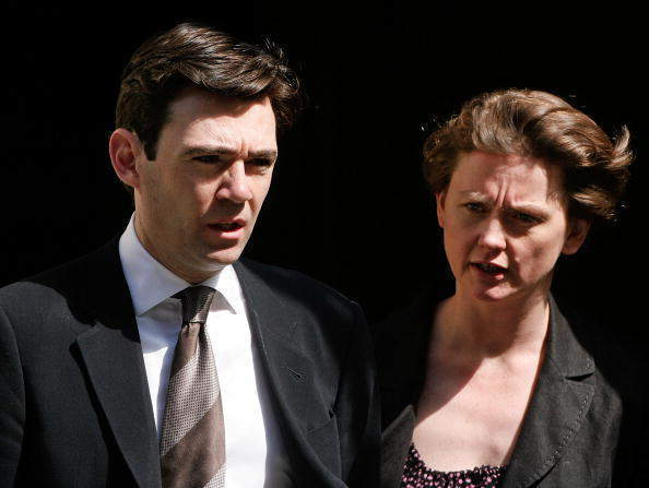 Yvette Cooper and Andy Burnham need to show why they're not just more of the same