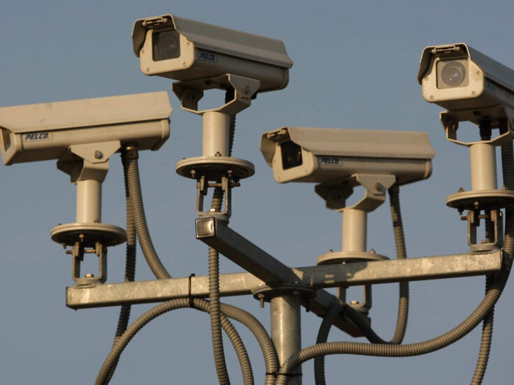 Life after privacy: the next generation of public surveillance technology is already here