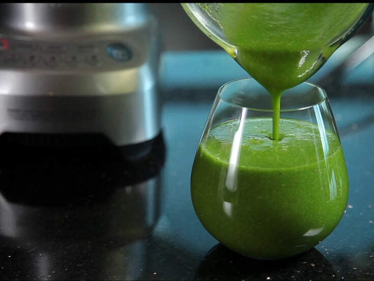 """Study finds broccoli-sprout juice helps the body flush carcinogens (but don't call it a """"detox"""")"""