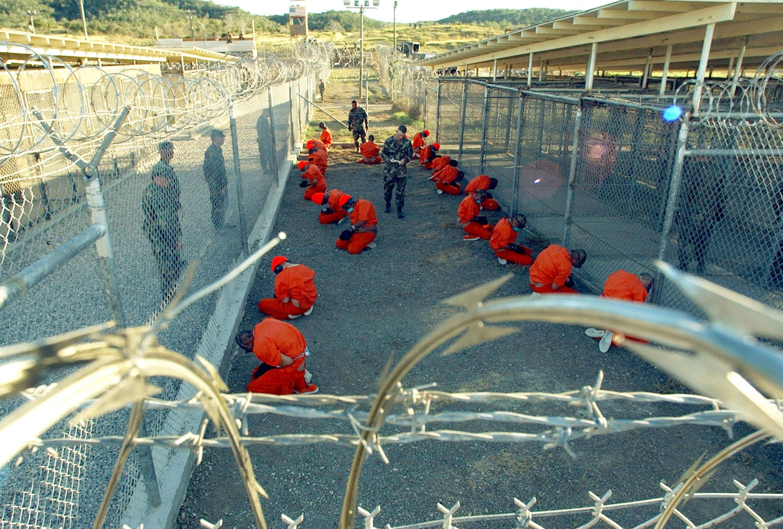 An extraordinary diary from Guantanamo Bay reveals the failure of American democracy