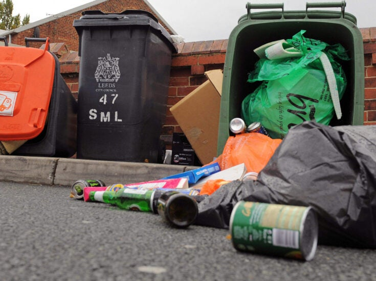 Councils aren't just about growth; we must remember their less glamorous services