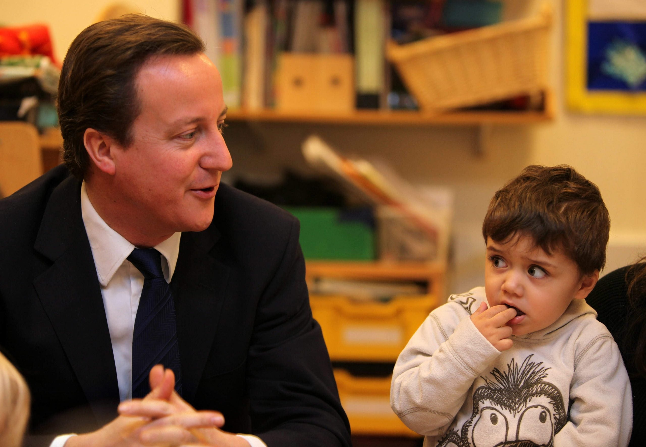 We need to end the childcare crunch on our families and the economy