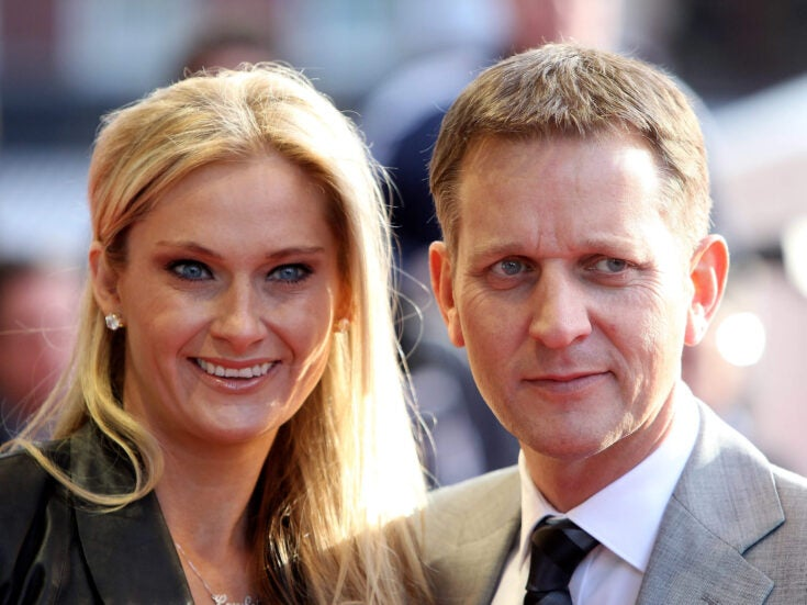 When will Jeremy Kyle's day be done?