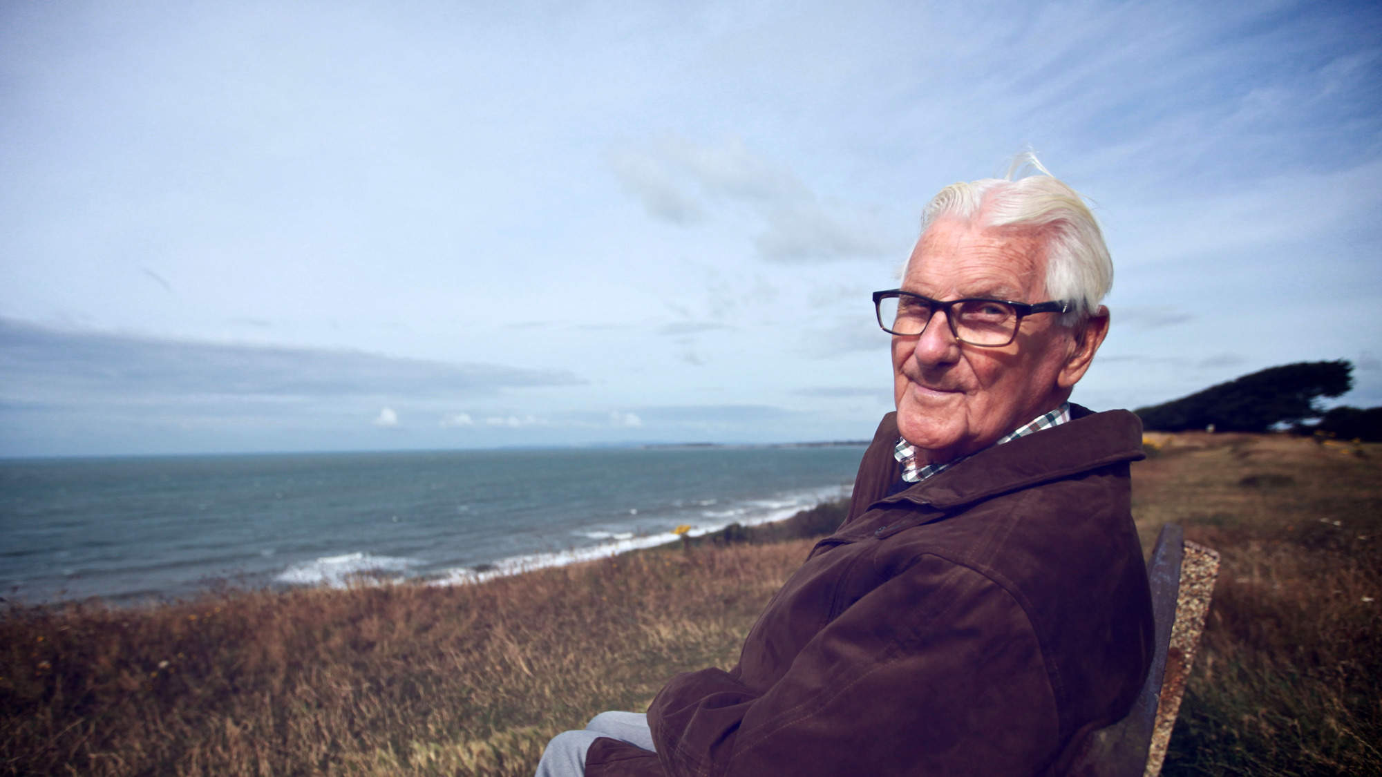 Finding comfort in the BBC's The Age of Loneliness film