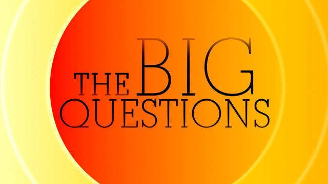 """Is the BBC's """"The Big Questions"""" the worst thing on television?"""