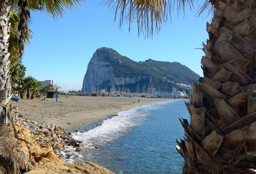 Gibraltar microsite launched