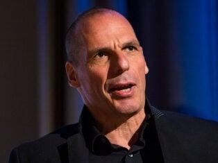 "Yanis Varoufakis: ""If I were Scottish I'd vote for independence"""