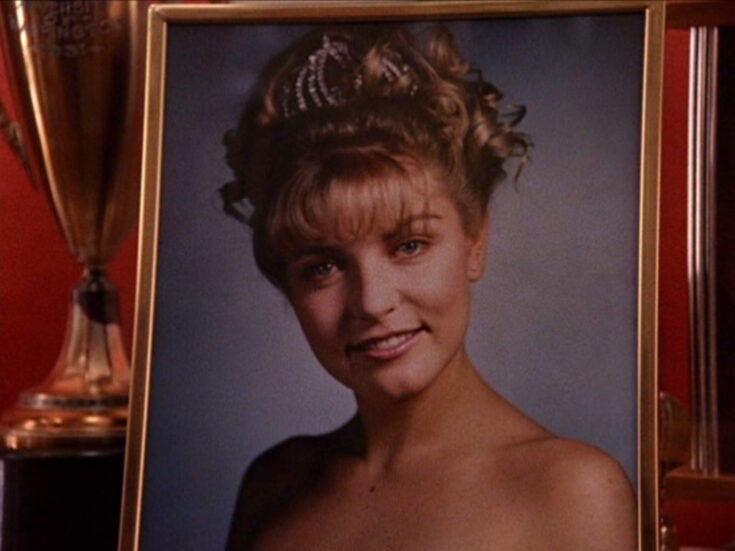 Is Twin Peaks responsible for the dead woman TV trope?
