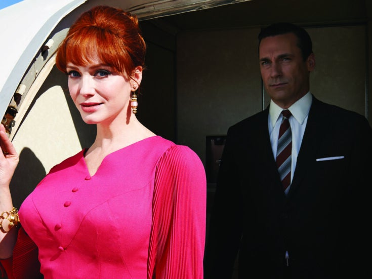 The final series of Mad Men: how to end a golden age TV show