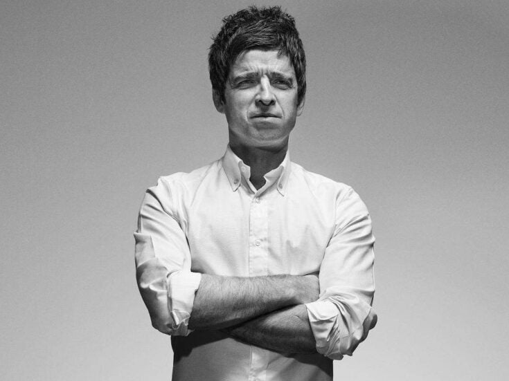 Noel Gallagher: Looking back in anger