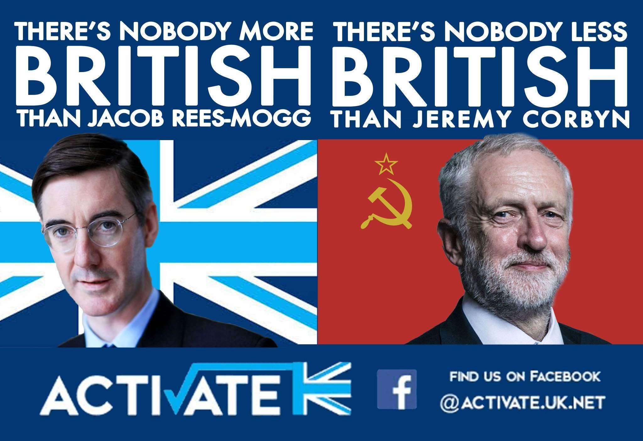 Activate could never be Momentum – but Momentum could become Activate