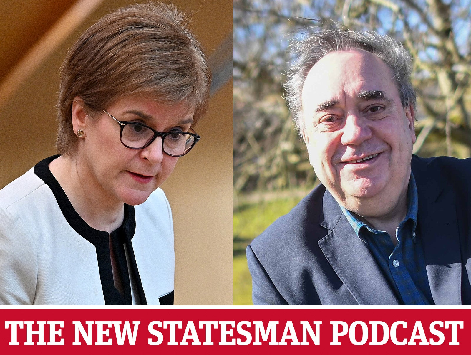 What does Alex Salmond's Alba Party mean for Nicola Sturgeon and the SNP?