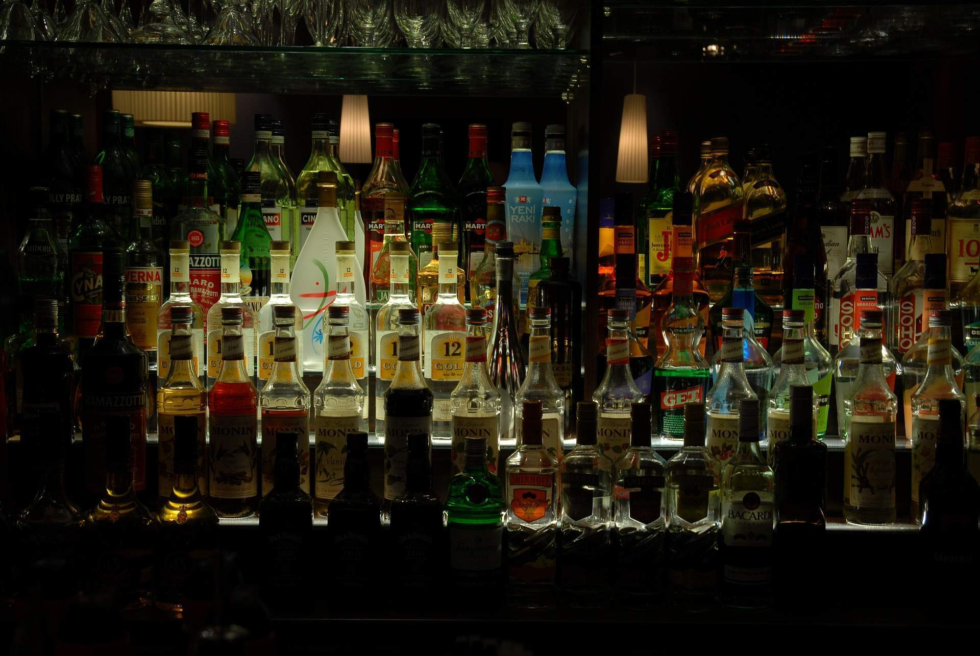 Does Dry January do more harm than good?