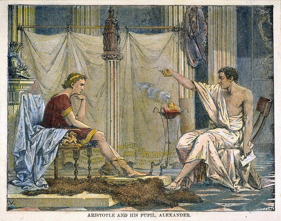 Wishy-washy liberalism or the sinister state? The revival of Aristotle in modern politics