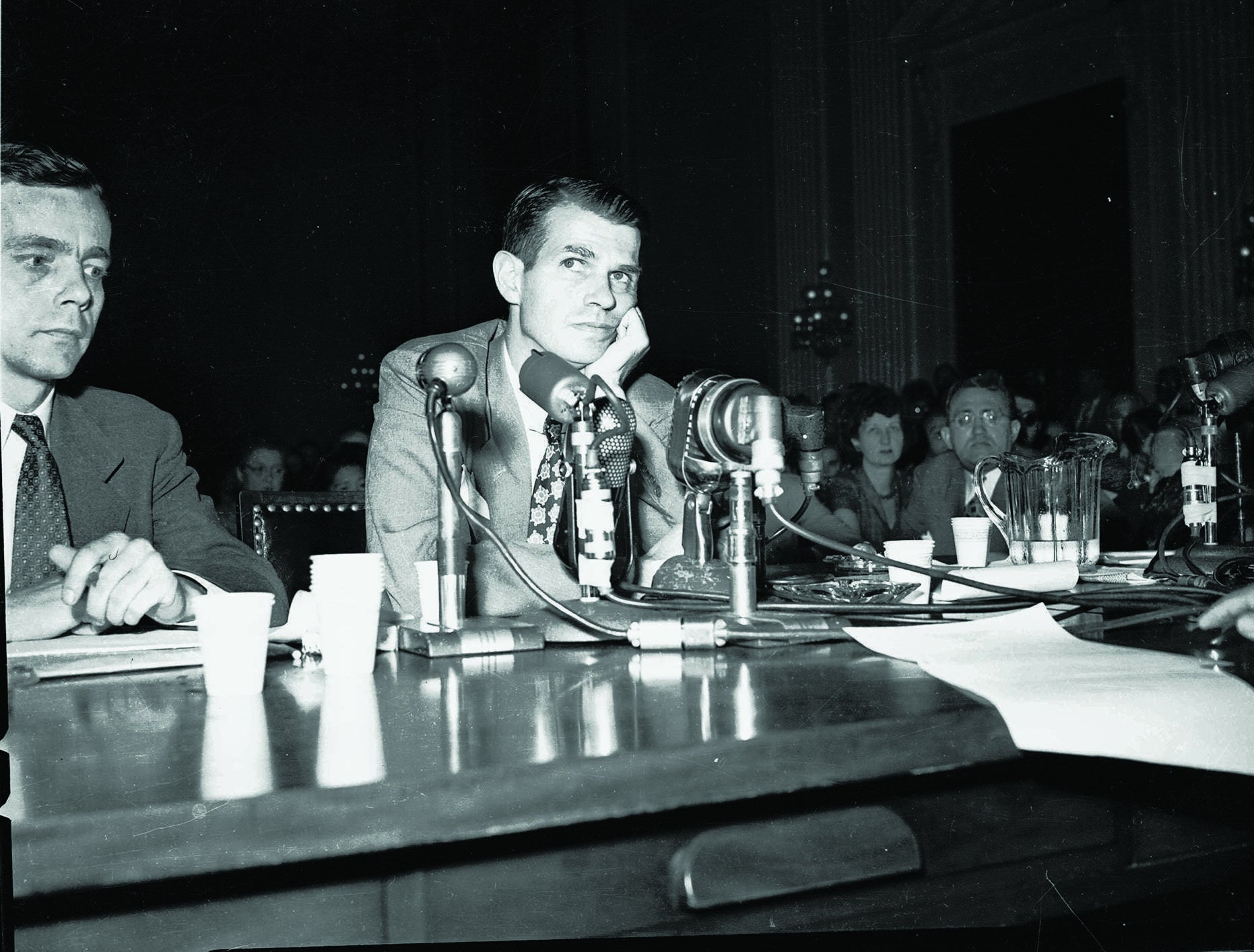 The court case that Richard Nixon rigged