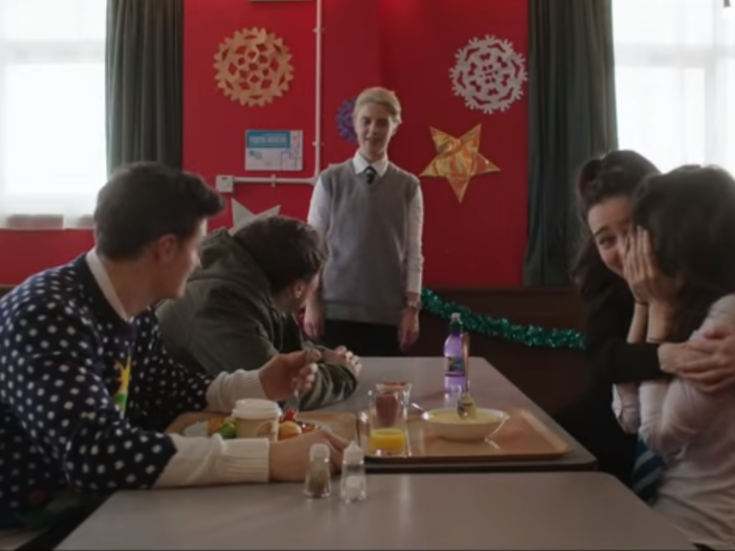 Anna and the Apocalypse embodies the grubby reality of British high school movies
