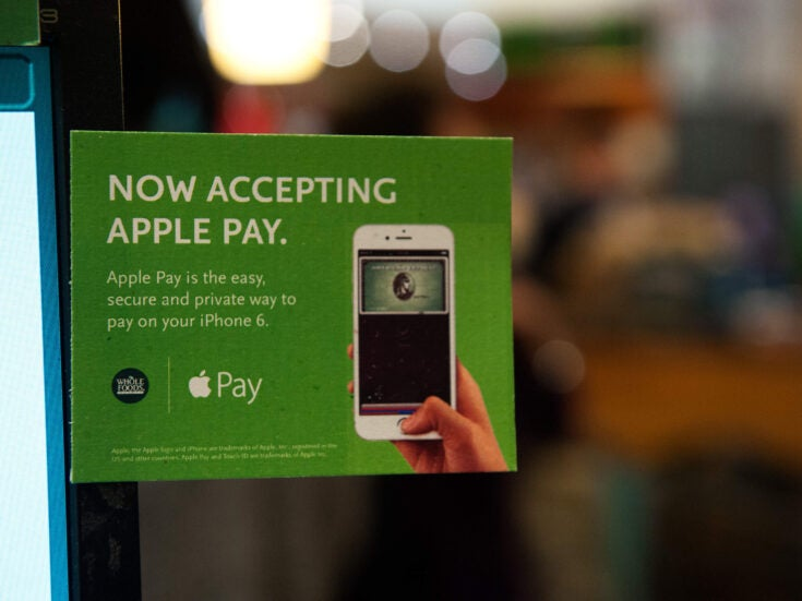 How Sweden and the UK are leading the global shift towards a cashless economy