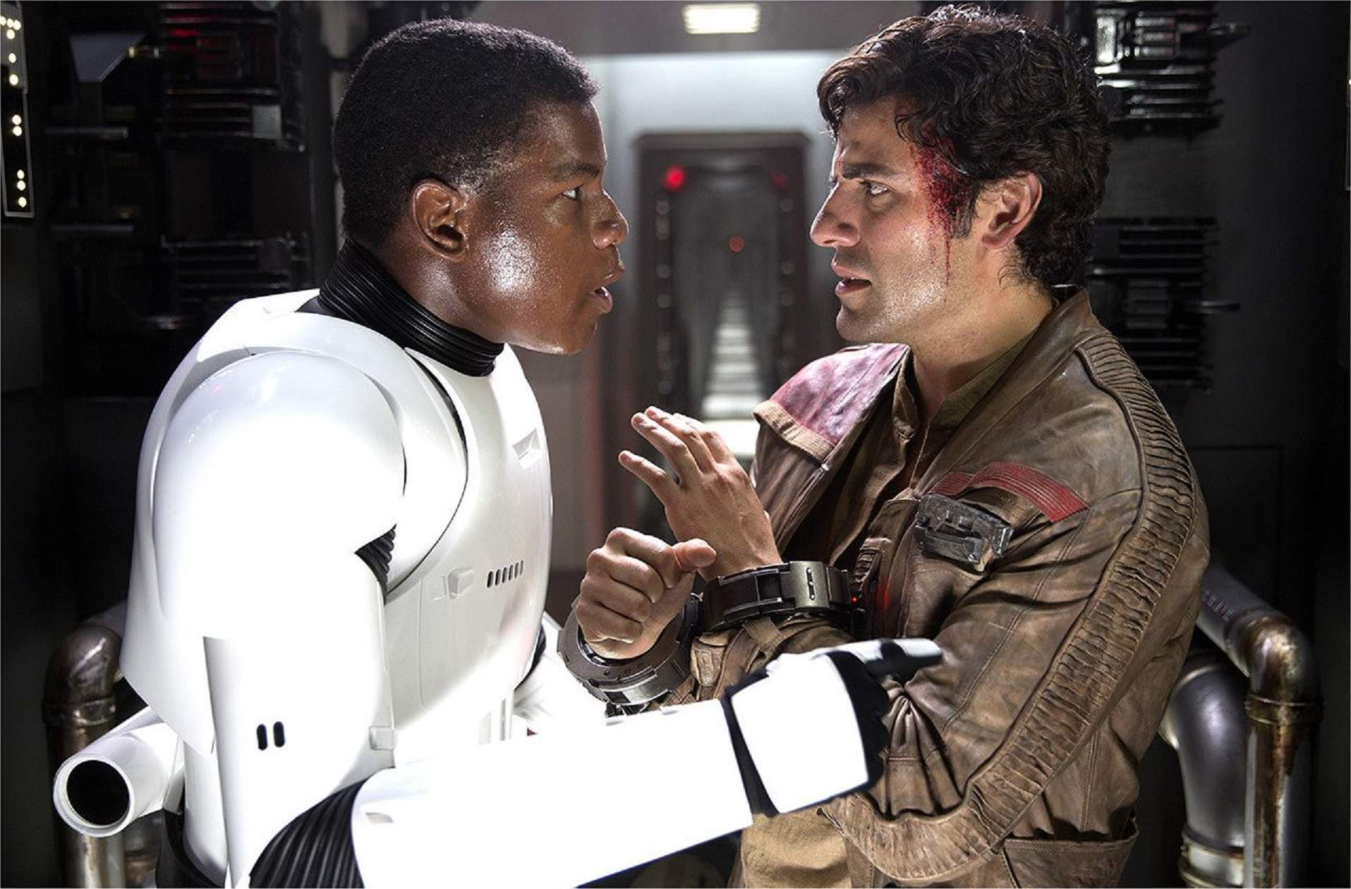 Star Wars, queer representation and the mainstreaming of slash