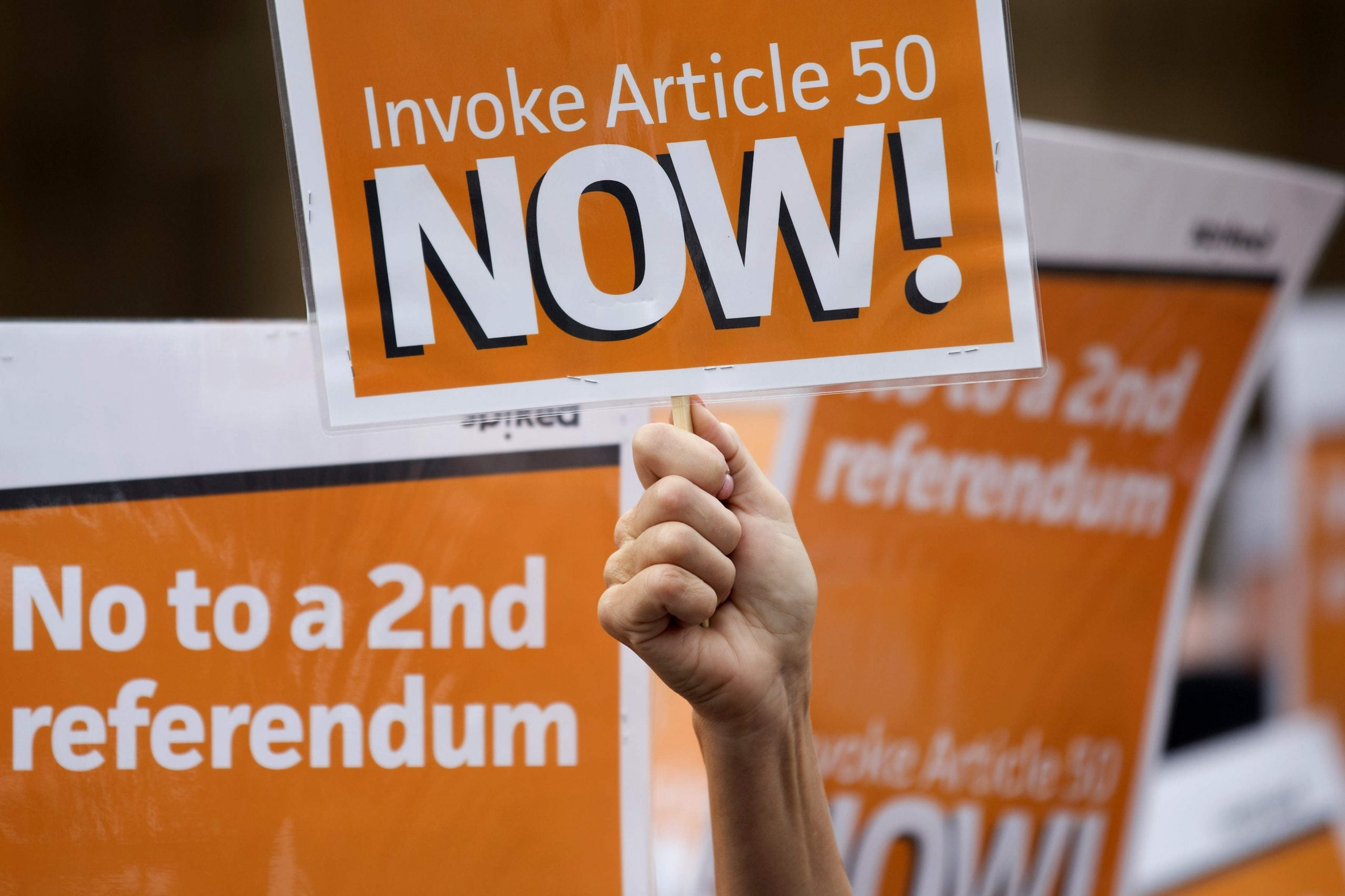 Brexit: what is Article 50 and when will it be triggered?