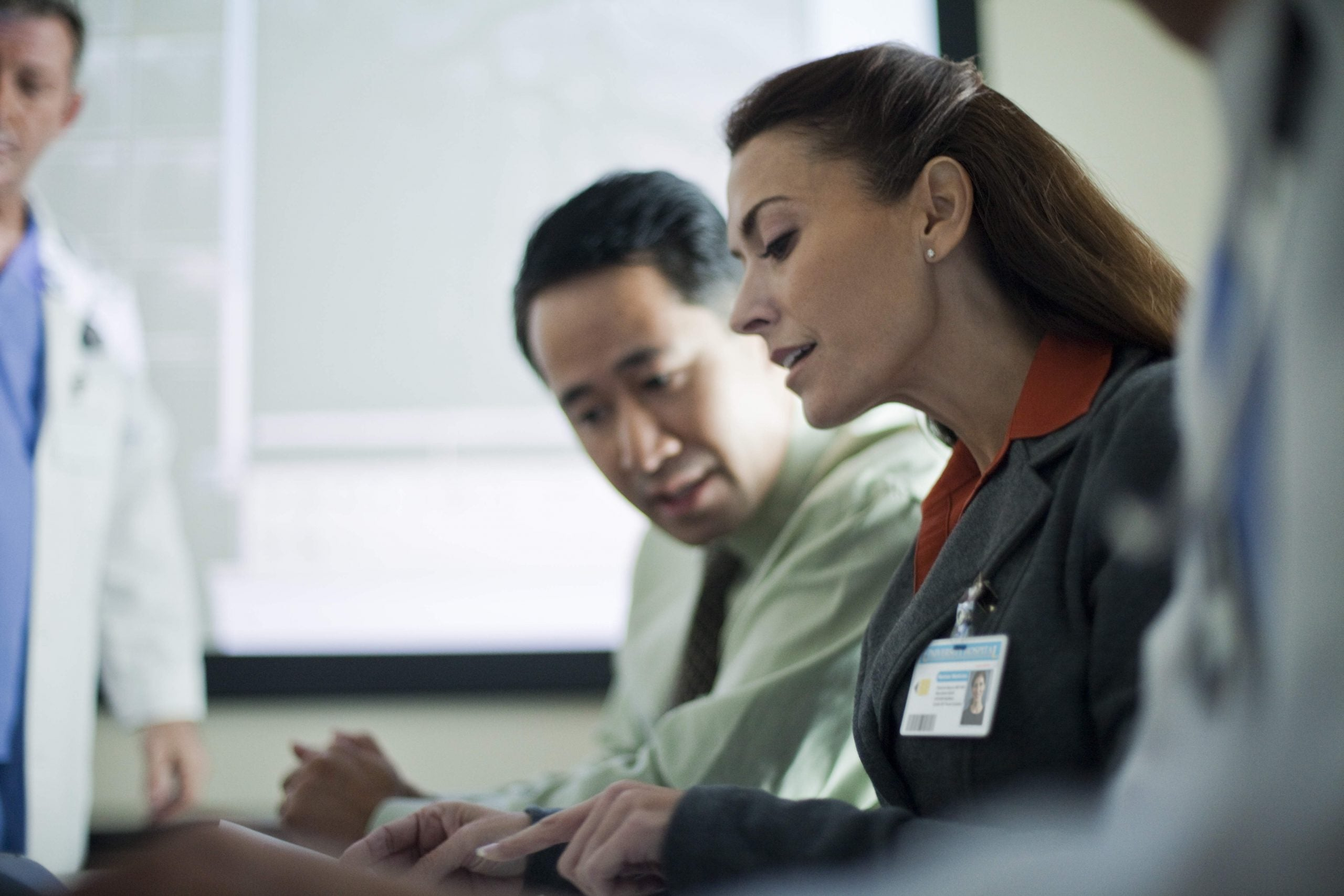 Duty of care: why improving the health of our nation continues at the workplace