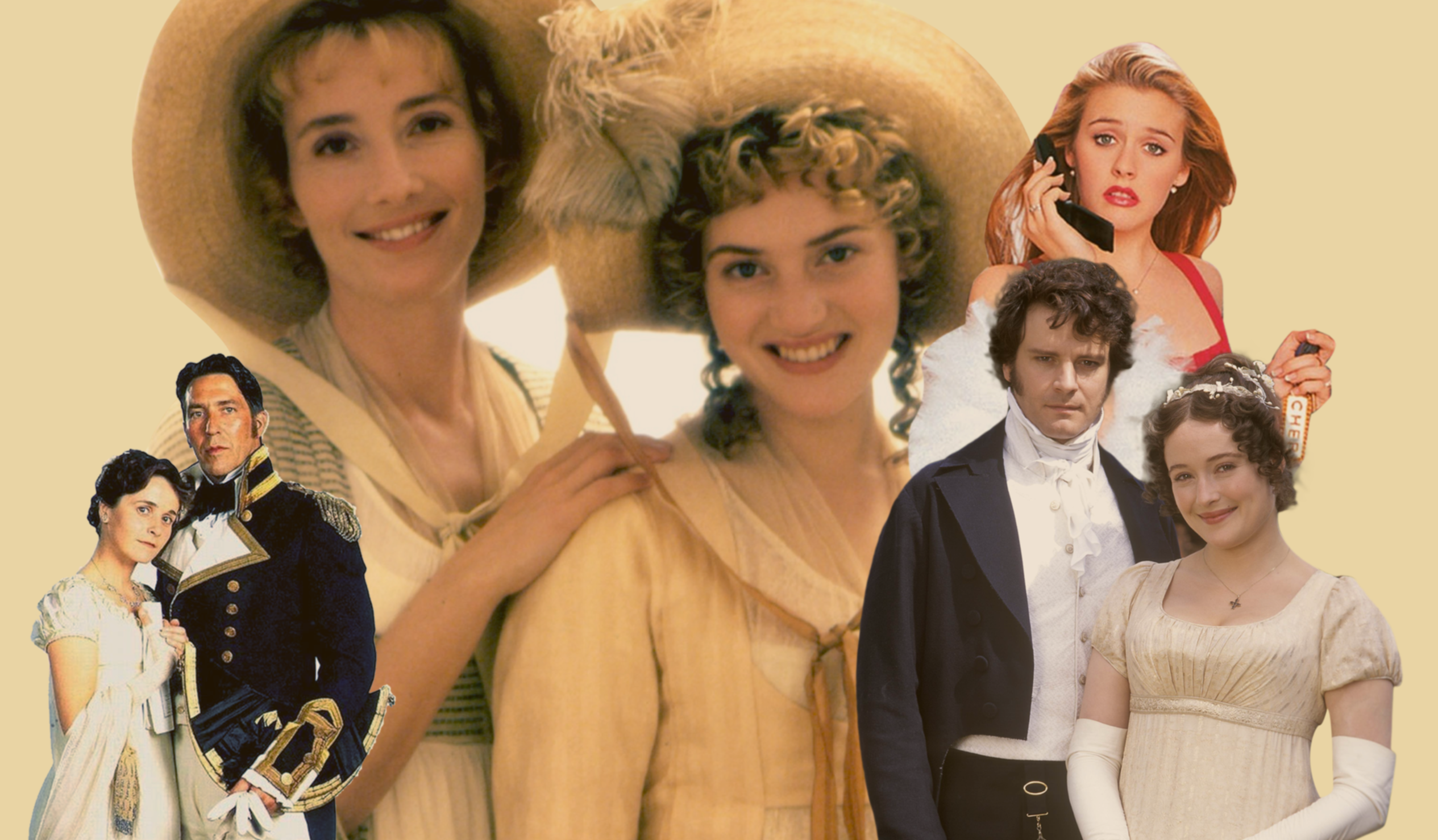 Austenmania: why 1995 was the year Jane Austen catapulted into pop culture