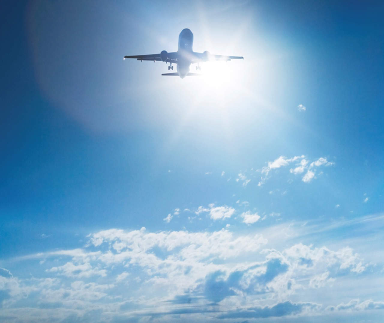 Working together to ensure a sustainable future for uk aviation