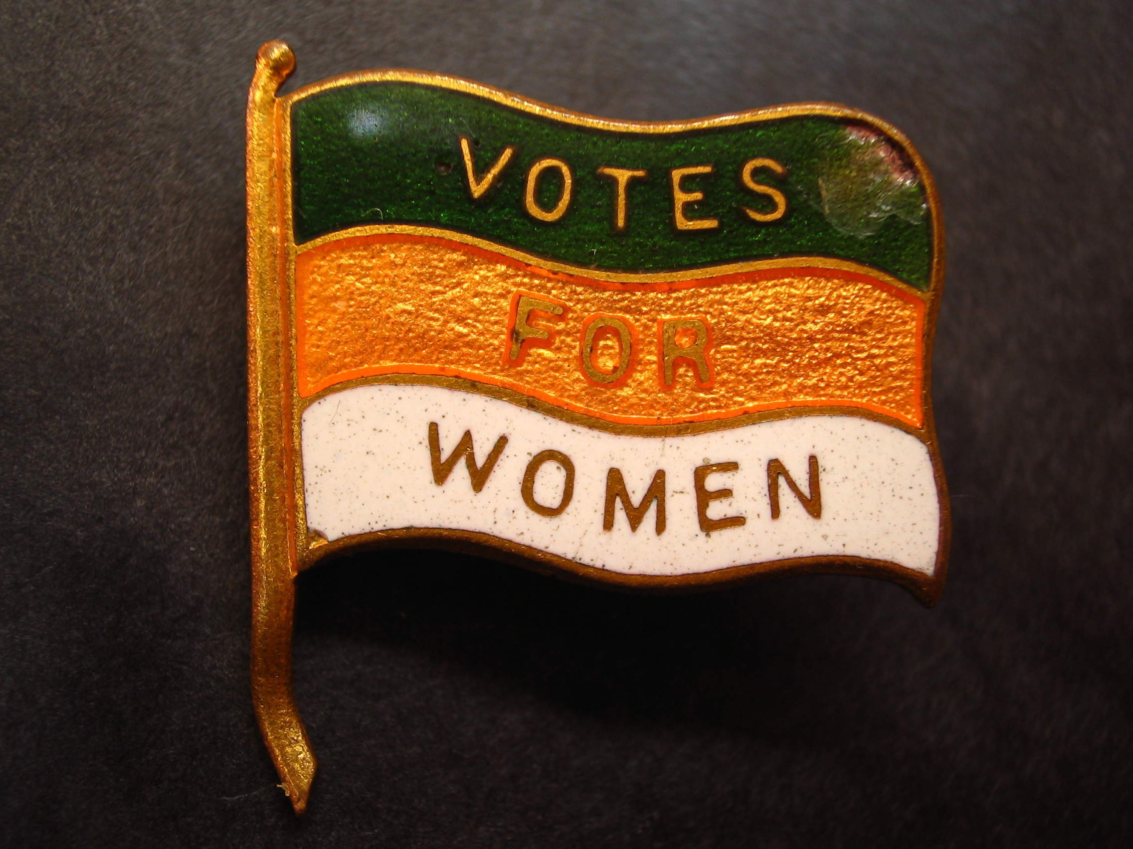 The Returning Officer: Suffragettes II