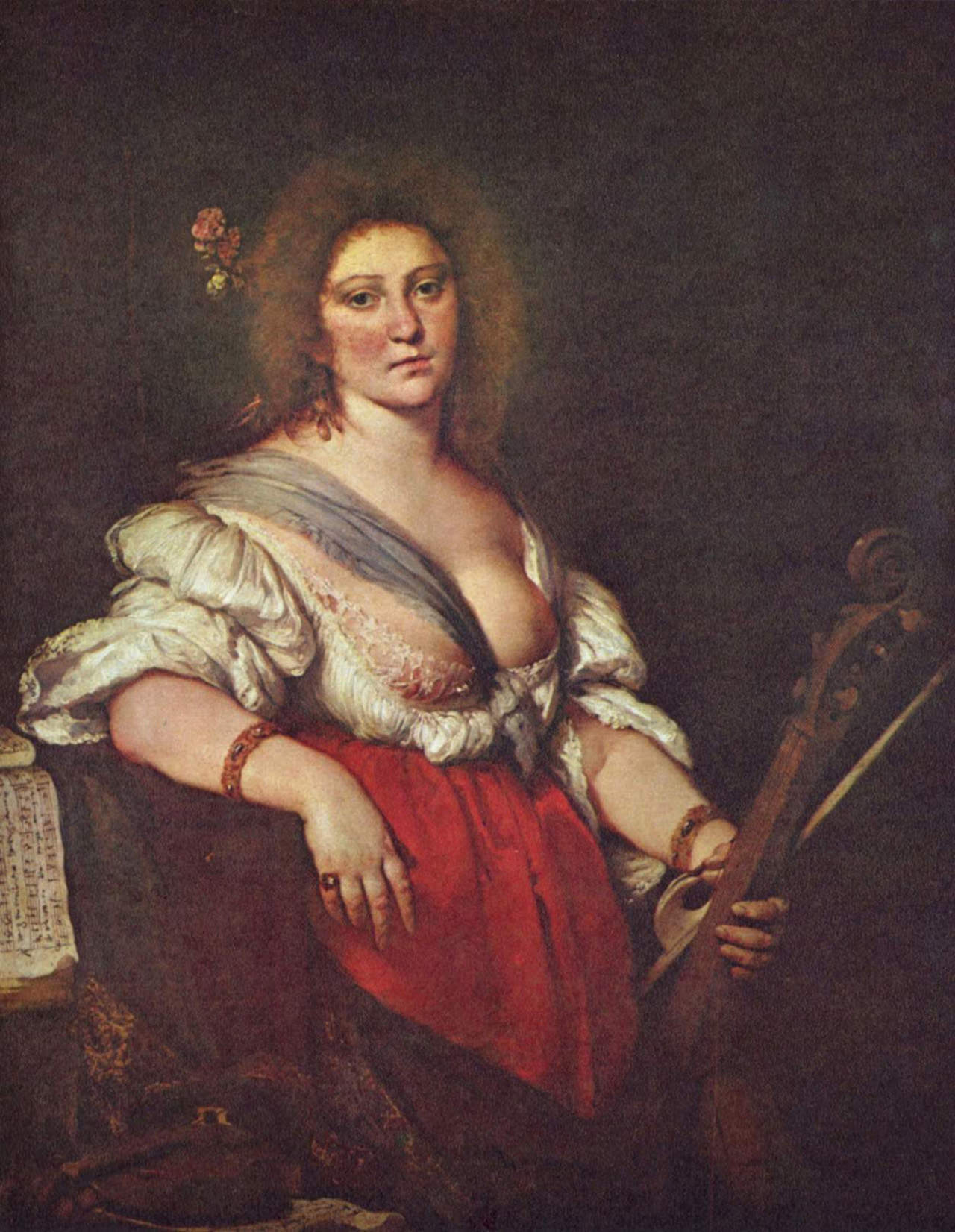 Unchained melodies: the forgotten women composers of Western classical music