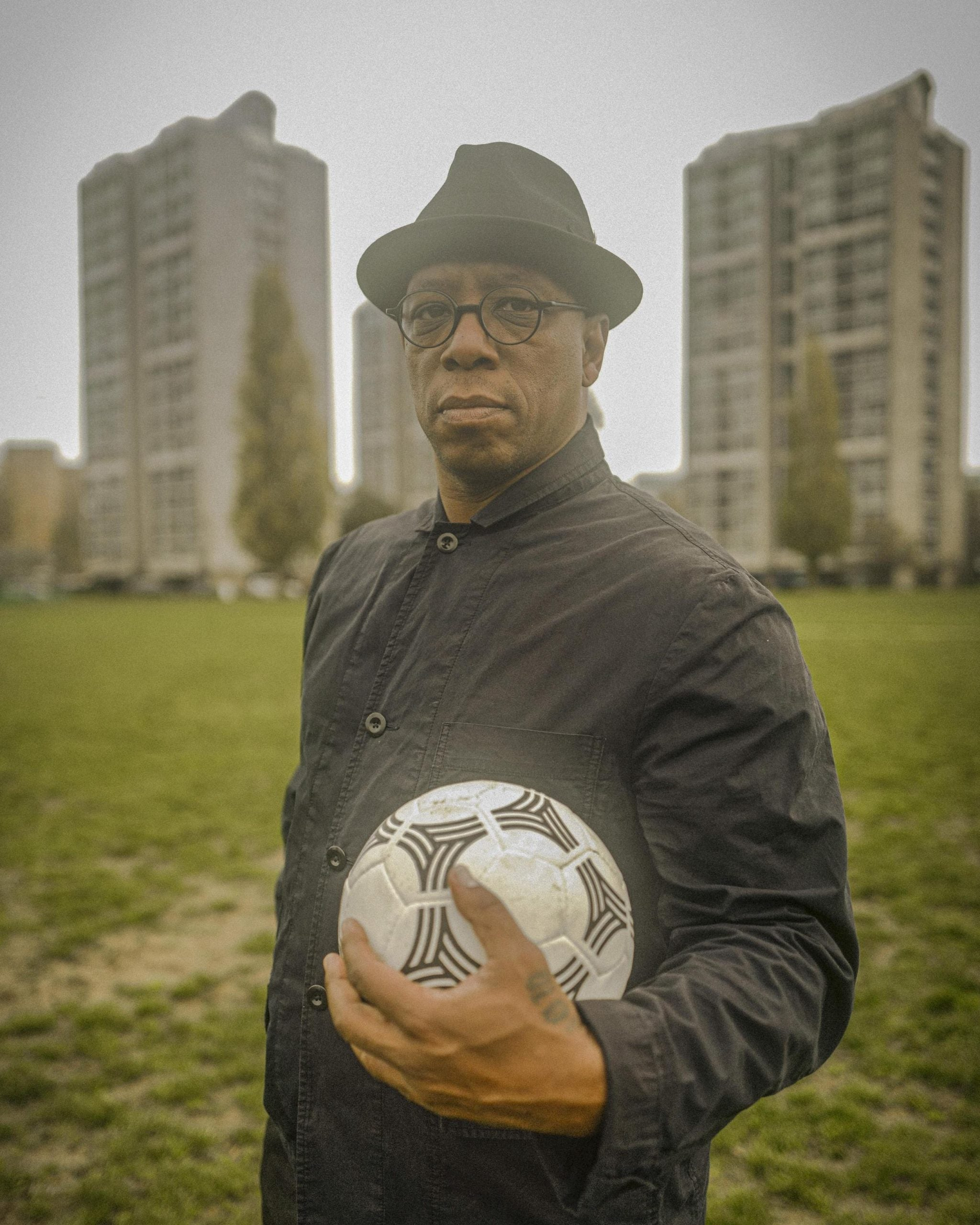 Ian Wright: Home Truths is an urgent film about the damaging, insidious nature of abuse