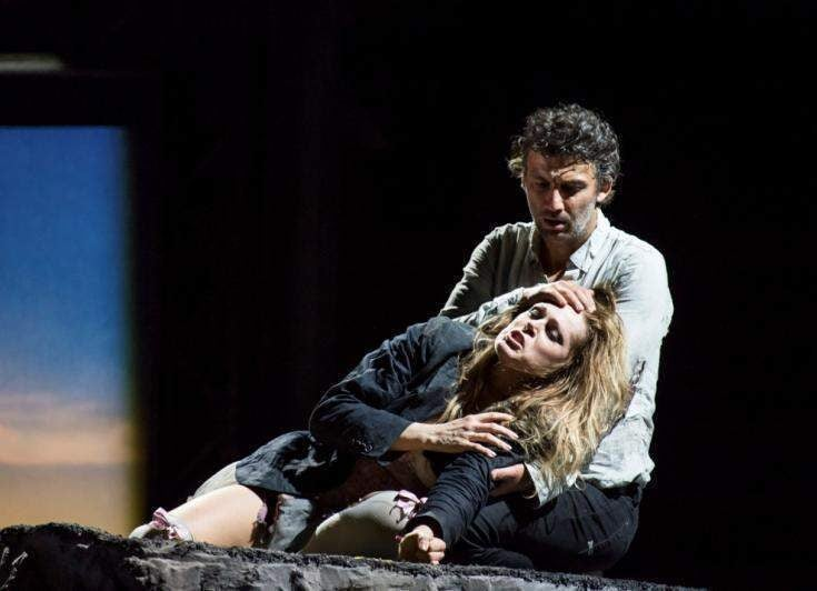 Uneasy futility at the opera: Manon Lescaut and In the Penal Colony
