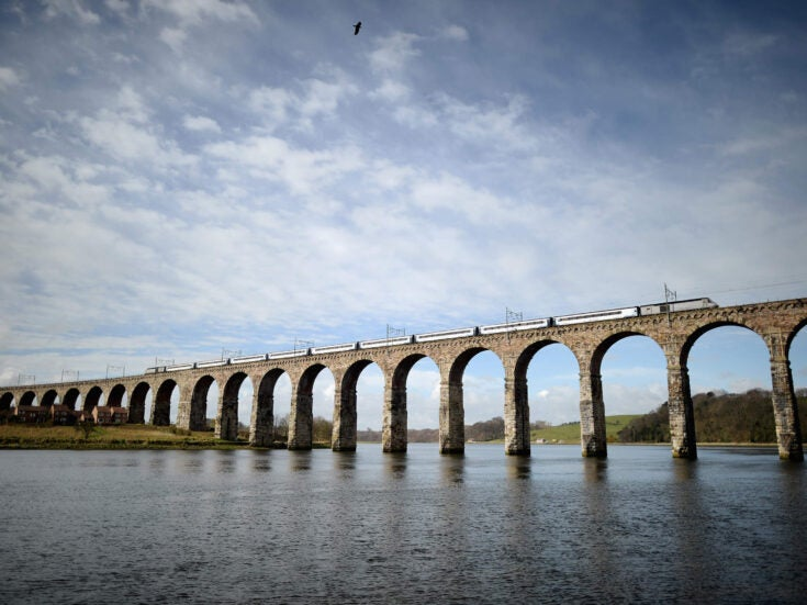 The Scottish referendum means Berwick-upon-Tweed faces an uncertain future