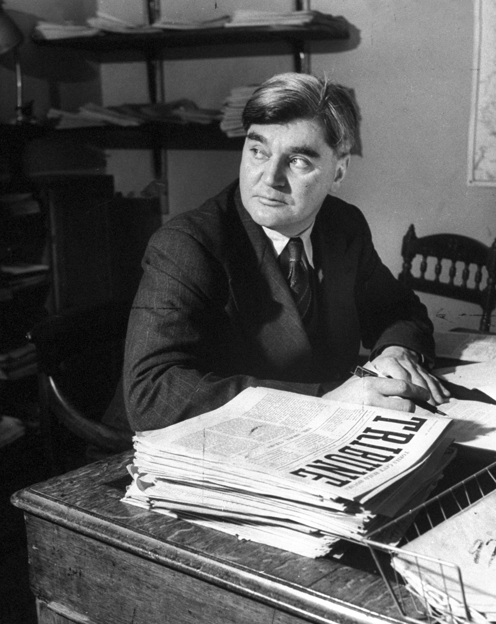 From the NS archive: What remains of Aneurin Bevan