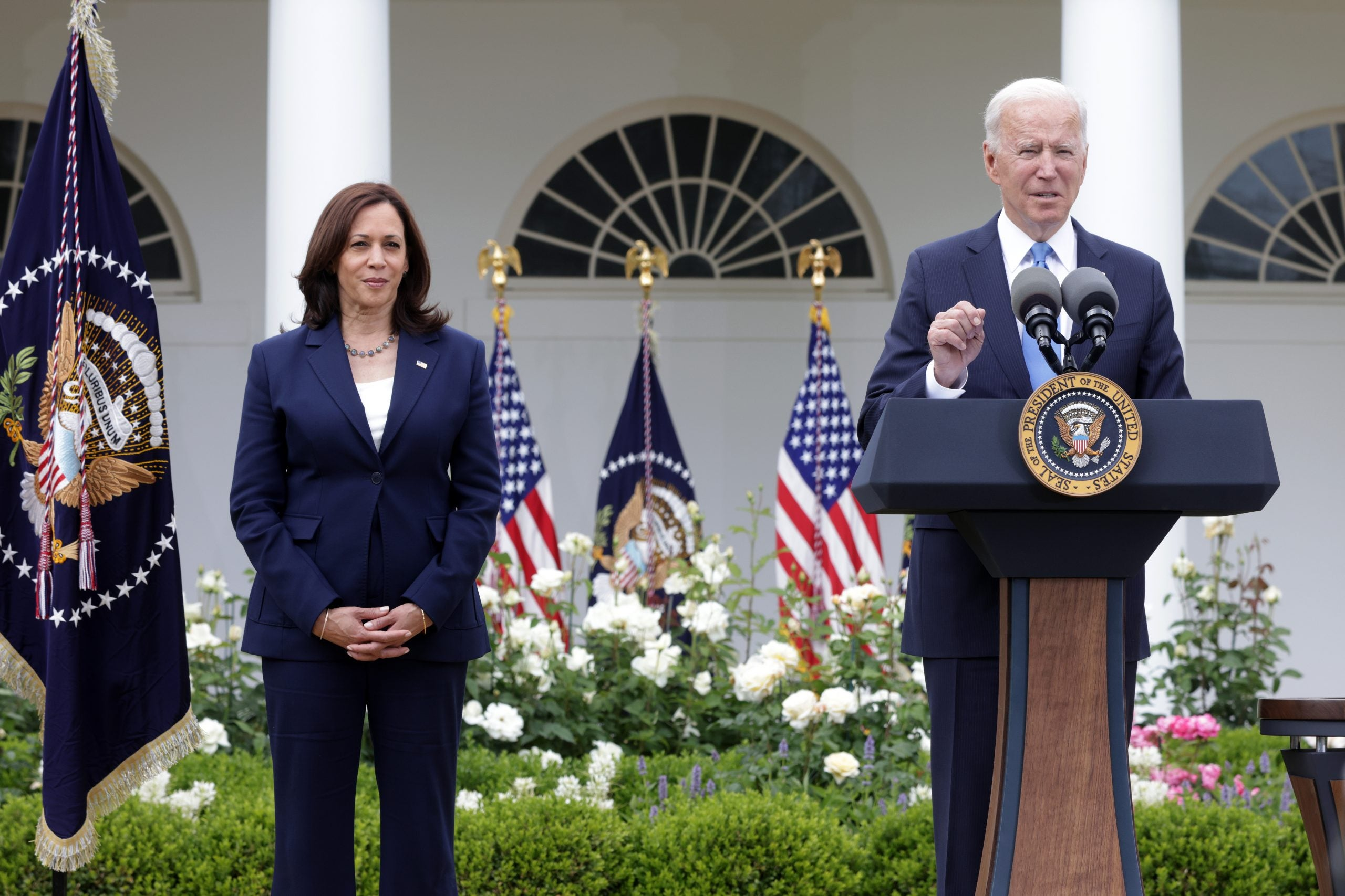 President Biden and the new theatre of war