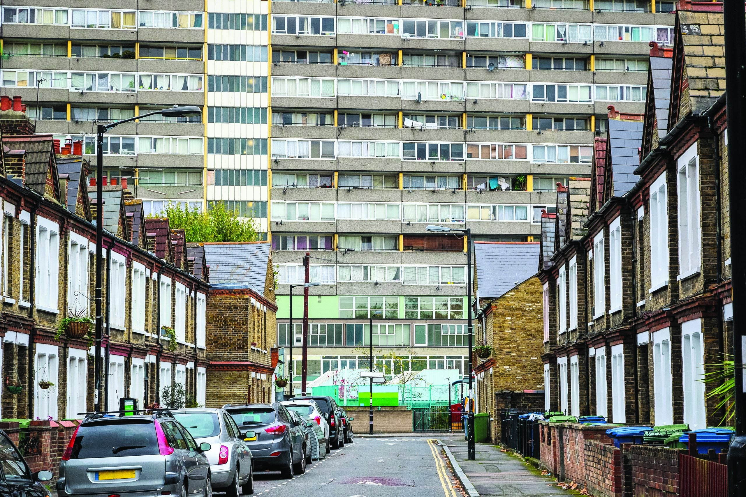 Can Labour solve the housing crisis?