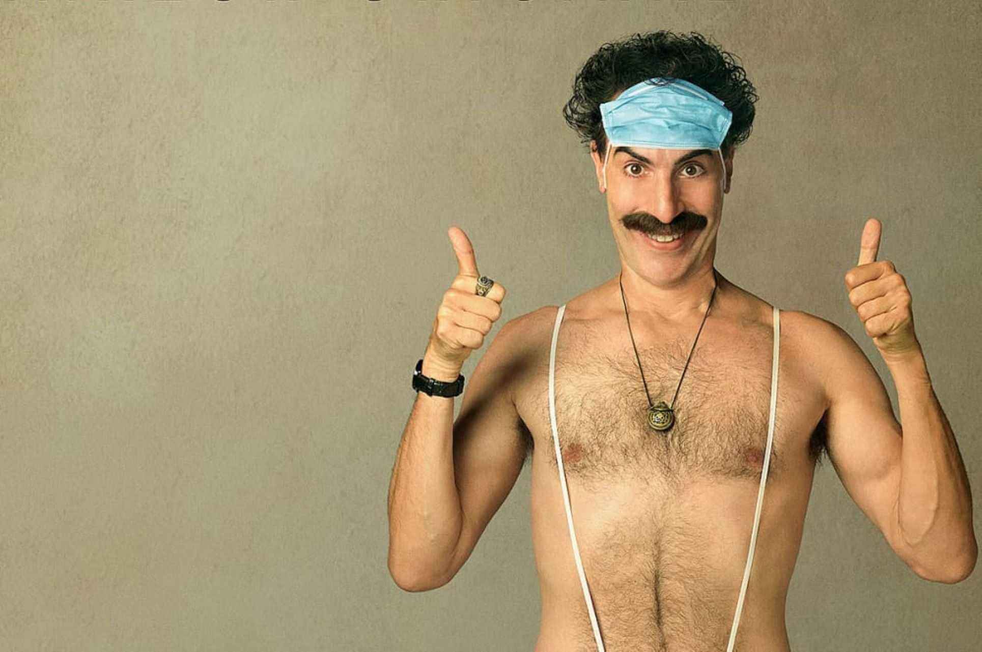 Borat Subsequent Moviefilm brings outrage back to comedy