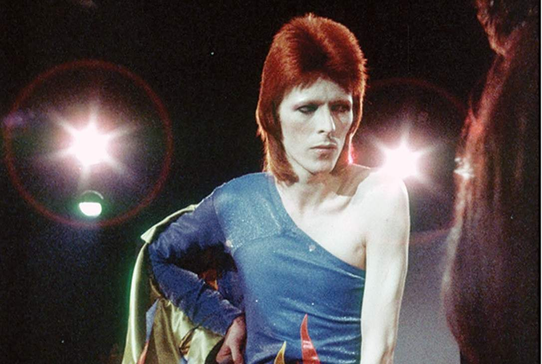"""From the archive: Martin Amis on the """"mild fad"""" of David Bowie"""