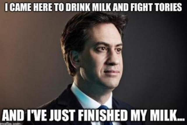 From Nate Silver to #Milifans: welcome to the age of political fandom