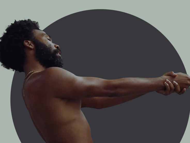 """Why you should watch Childish Gambino's violent, jarring music video """"This is America"""""""