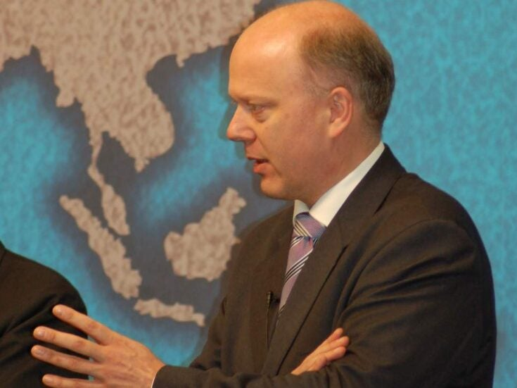 How Chris Grayling's treatment of prisoners shows why Justice Secretary is a job for a lawyer