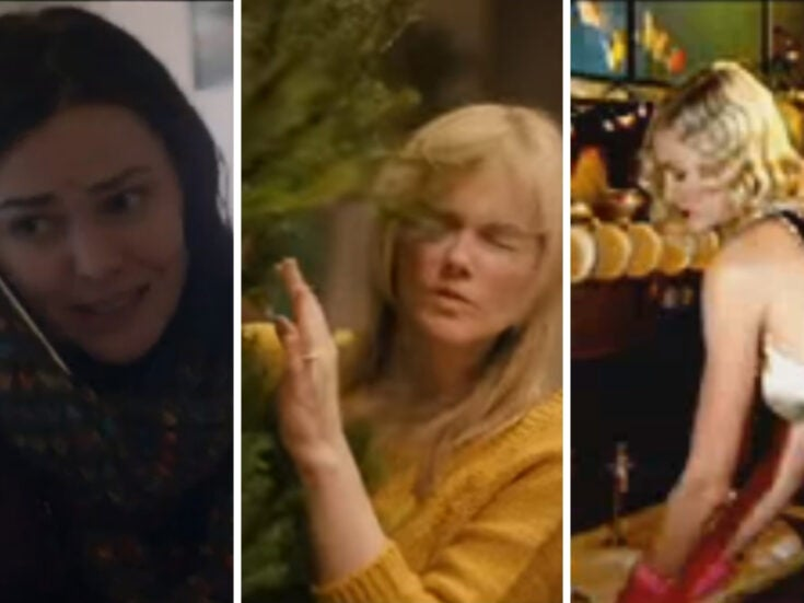 It's time for Christmas adverts that don't rely on making mothers feel guilty