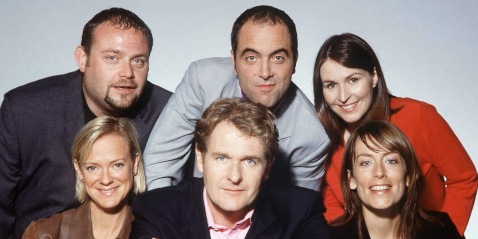 The new, fast-paced Cold Feet gave me surprisingly mushy feelings