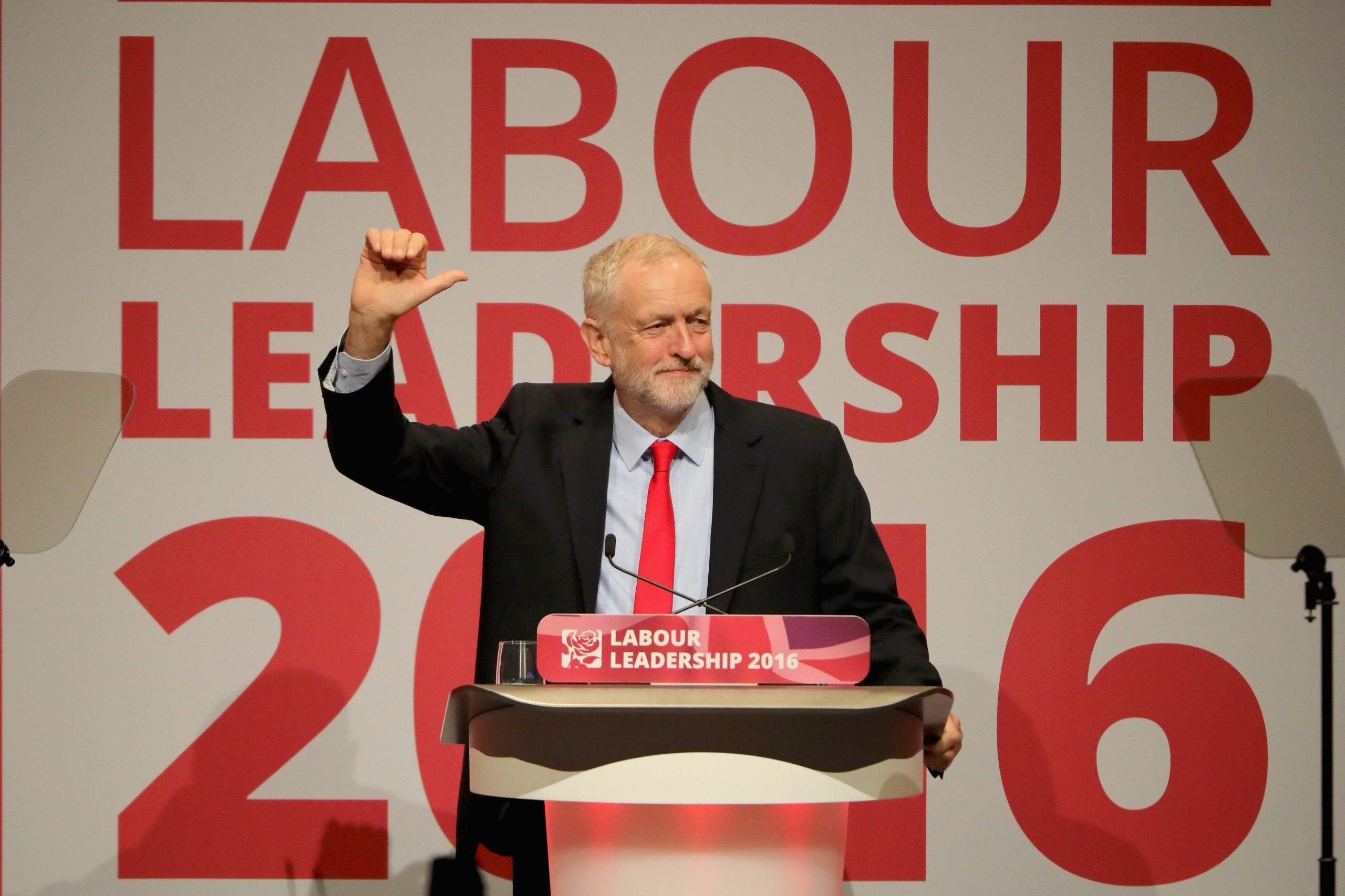 Labour has lost its identity