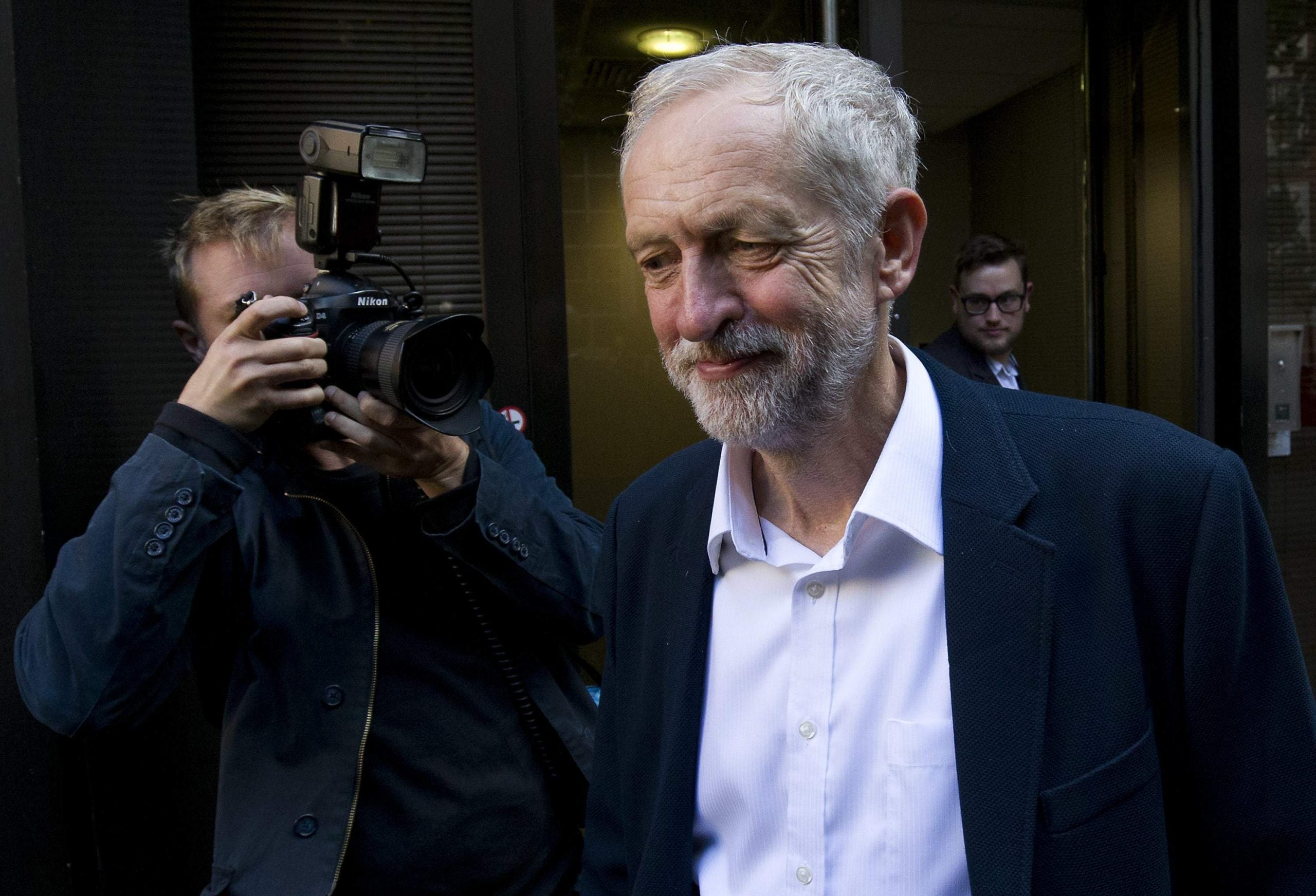 The 11 best Early Day Motions that Jeremy Corbyn signed