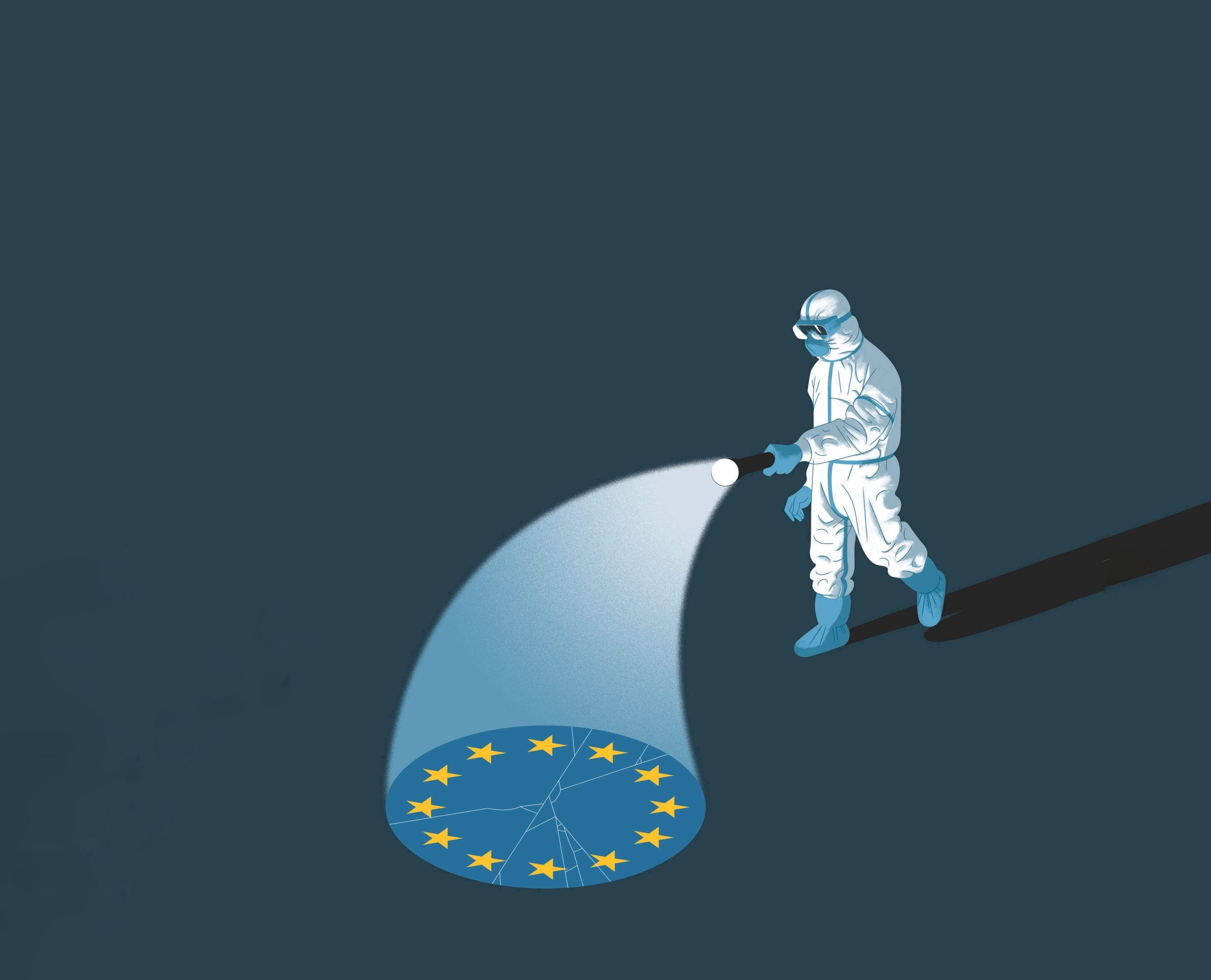 Why pro-Europeans should be incensed about the EU's vaccines debacle